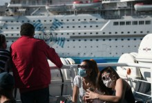 Photo of Υποχρεωτική χρήση μάσκας και στους εξωτερικούς χώρους των πλοίων