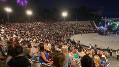 Photo of Αττική: Τέλος σε θέατρα και συναυλίες για 15 ημέρες