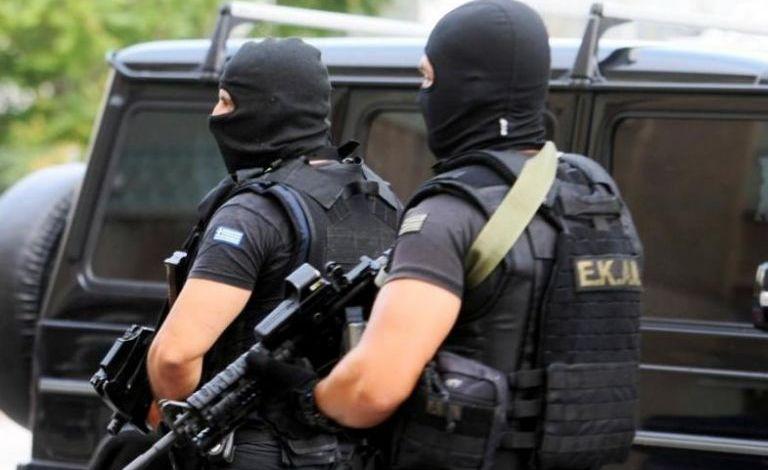 Εξάρθρωση της τρομοκρατικής οργάνωσης ΟΛΑ
