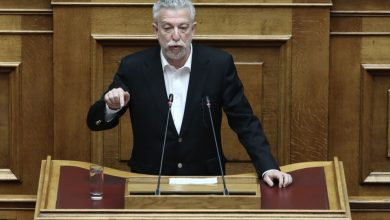 Photo of Αποχώρηση Κοντονή από Κ.Ε. ΣΥΡΙΖΑ: «Δεν ανταποκρίνεται στις ανάγκες της κοινωνίας»