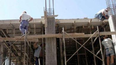 Photo of Έχασε τη ζωή του εργάτης οικοδομής στον Ασπρόπυργο
