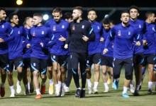 Εθνική Ελλάδος: Ξεκίνησε η προετοιμασία ενόψει Κύπρου και Nations League