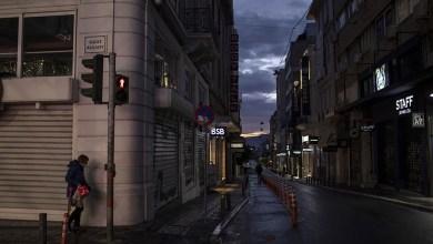 Ένα βήμα πριν την απαγόρευση κυκλοφορίας σε τέσσερις πόλεις της Ελλάδας