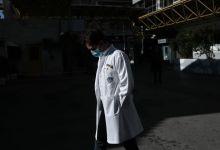 ΚορΩνοϊός: 509 νέα κρούσματα και 25 νεκροί το τελευταίο 24ωρο