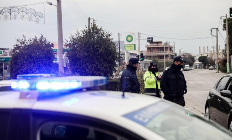 Νέα παράταση του σκληρού lockdown σε Ασπρόπυργο και Ελευσίνα