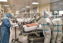 Συνθήκες ασφυξίας σε νοσοκομεία της Αττικής - Ρεκόρ εισαγωγών ασθενών με Covid-19