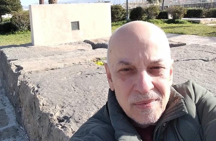 Ελλάδα 2021: Μίνι συνέντευξη με τον Άρη Σφακιανάκη