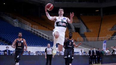 Μπάσκετ: Κυπελλούχος Ελλάδος για 20η φορά ο Παναθηναϊκός