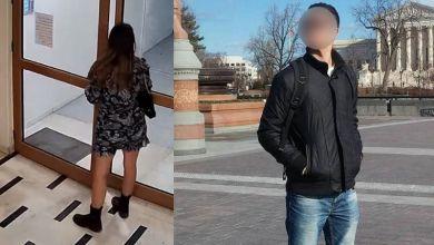 Νέα Σμύρνη: Σύλληψη 22χρονου για σεξουαλική παρενόχληση