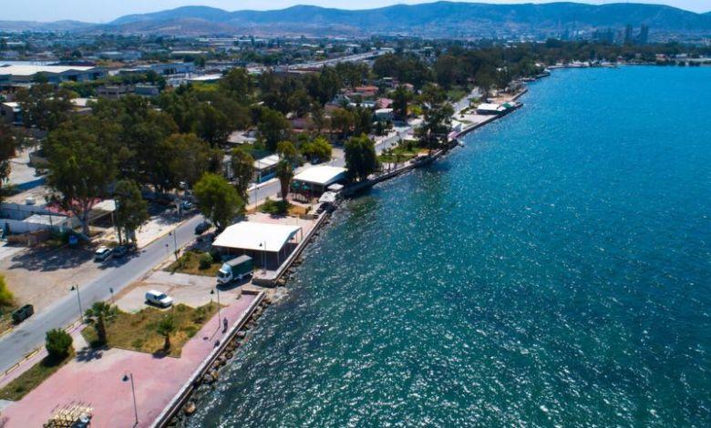 ΟΛΕ: Και επίσημα τμήματα του παράκτιου μετώπου στους δήμους Ελευσίνας Ασπροπύργου και Μεγάρων