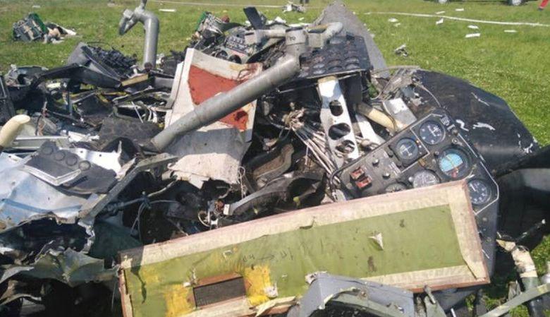 Συντριβή αεροσκάφους με τουλάχιστον τέσσερις νεκρούς στη Σιβηρία