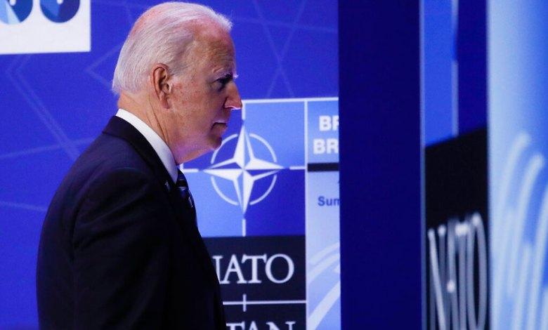 Μπάιντεν: Το ΝΑΤΟ είναι ενωμένο και «η Αμερική επέστρεψε»