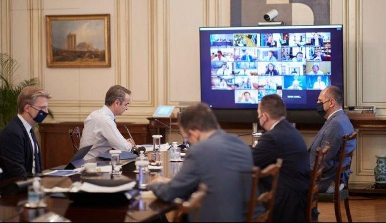 Σαφές μεταρρυθμιστικό στίγμα στο Υπουργικό Συμβούλιο
