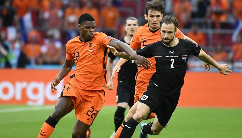 Euro 2021: Πήραν την πρόκριση οι «Oράνιε»