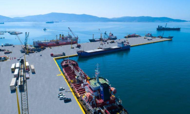 Διευρύνεται η συνεργασία Οργανισμού Λιμένος Ελευσίνας – Ελληνικών Πετρελαίων