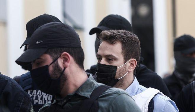 Γλυκά Νερά: Προφυλακιστέος κρίθηκε ο συζυγοκτόνος, Μπάμπης Αναγνωστόπουλος