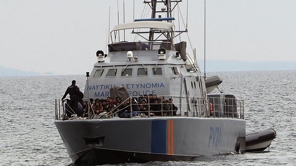 Κύπρος: Τουρκική ακταιωρός άνοιξε πυρ εναντίον σκάφους του λιμενικού