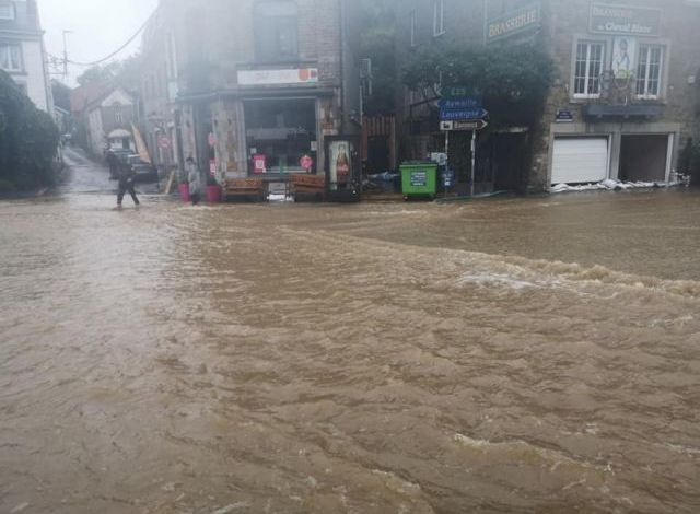 Βέλγιο: Δώδεκα νεκροί και 5 αγνοούμενοι από τις πλημμύρες