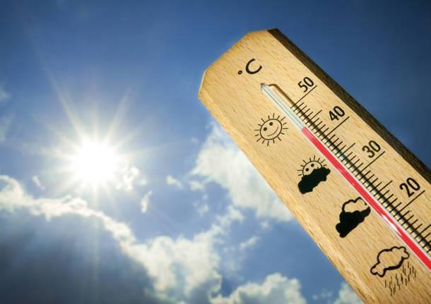 «Αγριεύει» o καύσωνας – Έως και 43 βαθμούς θα φτάσει ο υδράργυρος σήμερα