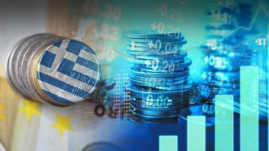 Ανάπτυξη 4,3% του ΑΕΠ φέτος για την Ελλάδα «βλέπει» η Κομισιόν