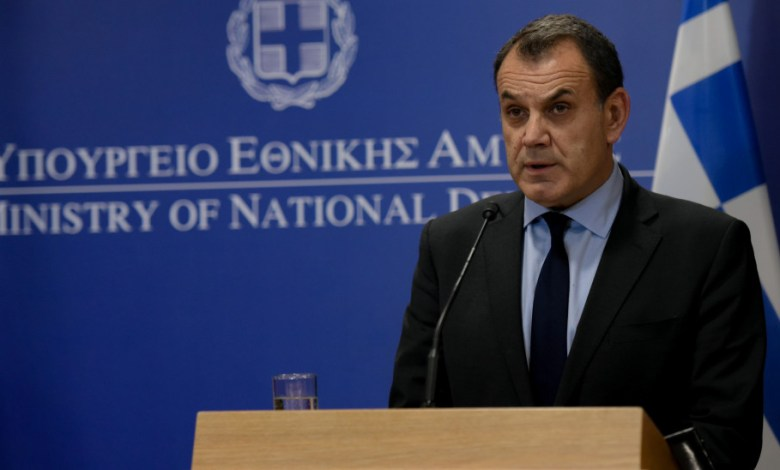 Παναγιωτόπουλος: Συμβάλλουμε εμπράκτως στην προσπάθεια βιωσιμότητας των Ναυπηγείων Ελευσίνας