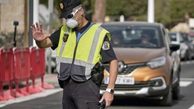 Επαναφέρονται περιορισμοί και απαγόρευση κυκλοφορίας στην Ισπανία