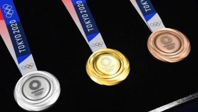 Με... self service η απονομή των μεταλίων στους ολυμπιακούς του Τόκιο