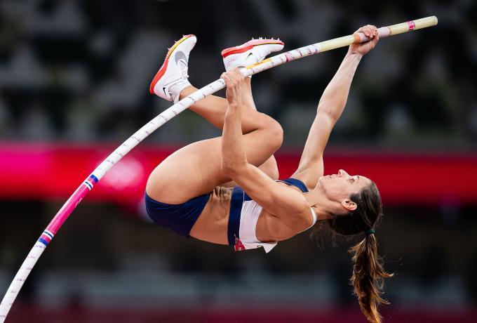 Ολυμπιακοί Αγώνες: 4η η Στεφανίδη στο Τόκιο