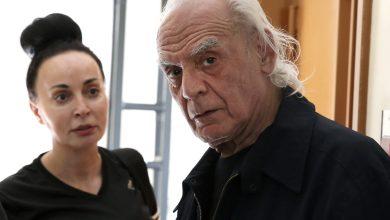 Πέθανε ο πρώην υπουργός Άκης Τσοχατζόπουλος