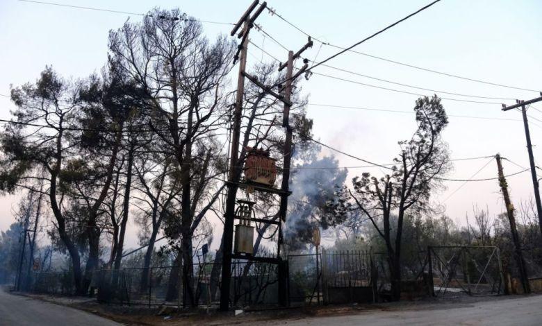 Διακοπές ρεύματος: Ποιες περιοχές θα έχουν προβλήματα ηλεκτροδότησης
