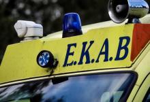 Τροχαίο στον Ασπρόπυργο: Νεκρός ο πεζός και ο οδηγός της μηχανής