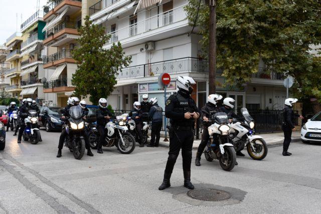 Νέα ένταση μεταξύ Αστυνομίας και μελών της ΕΛΜΕ στη Σταυρούπολη