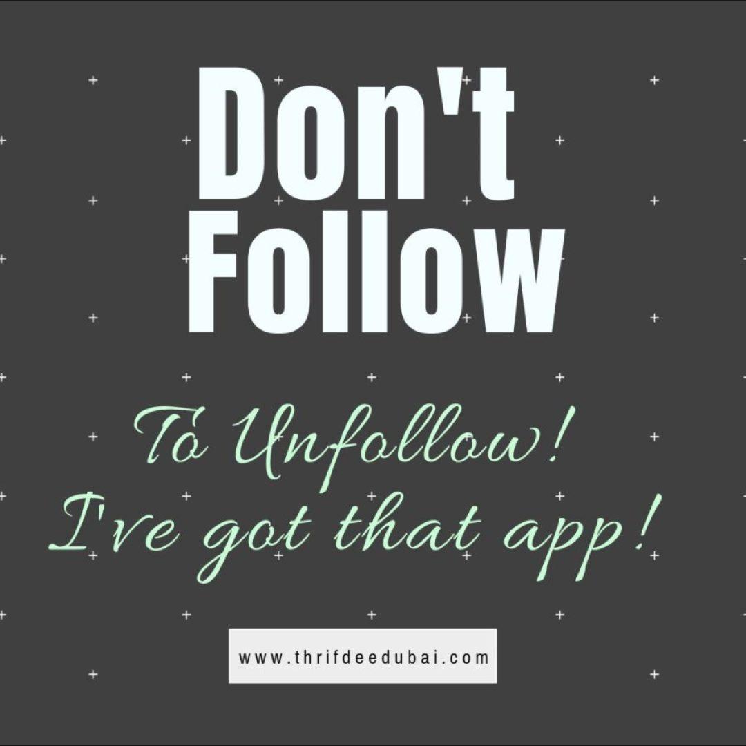 Social Media Follow Games Instagram Facebook Twitter
