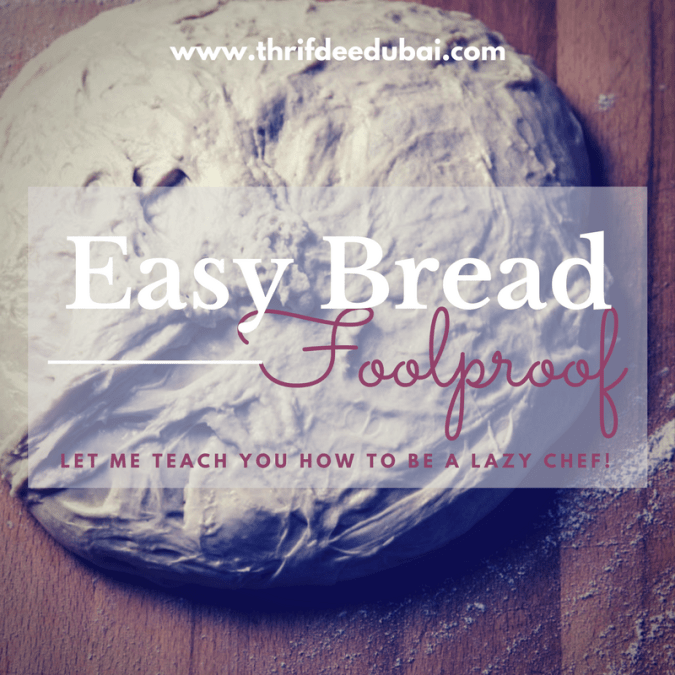 Lazy Chef Dough Recipes Easy Food Time Saving Family Meals