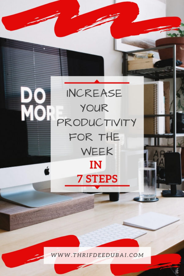 The best tips on how to increase your productivity in 7 easy steps. Lifestyle hacks, time saving planning getting your life together. Lifestyle tips, Time planning. Timetable Bujo Planning Time Saving Me Time