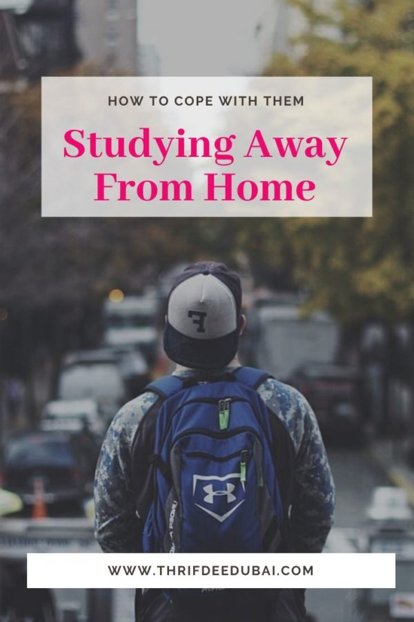 How can we survive the next 3 years of study/university without going broke & crazy? Simple, follow my guide! Study, university, student, lifestyle, parenting, away from home, frugal, money saving