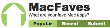 MacFaves