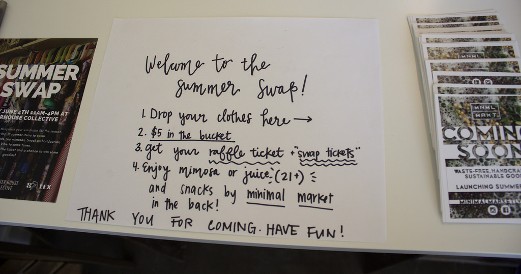 summer-clothing-swap