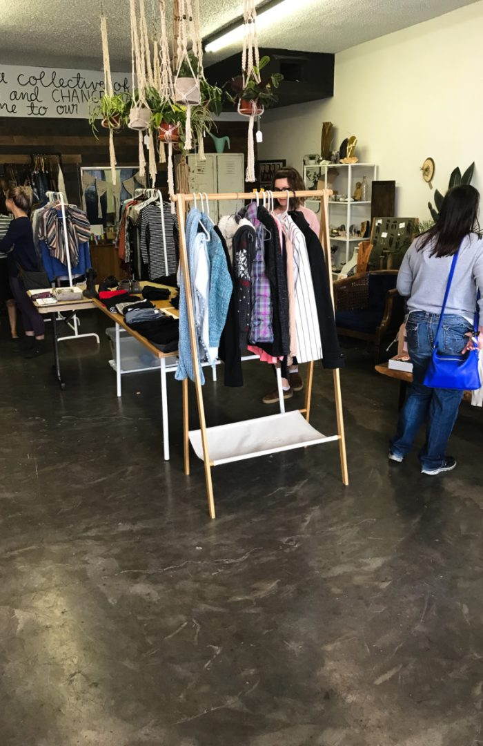 Fall Clothing Swap Party (11 of 13)
