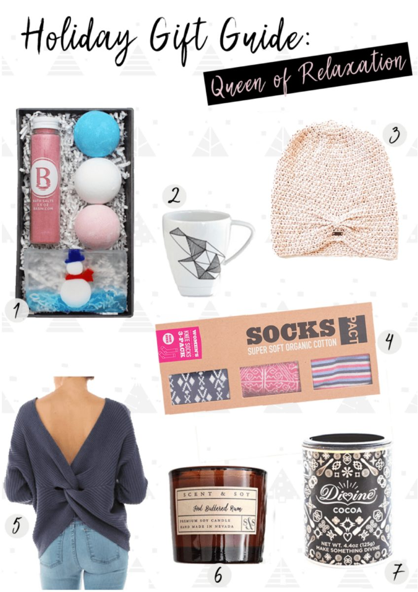 affordable ethical holiday gift guide for her