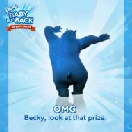 Charmin Baby Got Back Sweepstakes & Instant Win Game ends 4/28