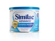 $329 Worth of FREEBIES from Similac