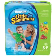 HUGGIES LITTLE SWIMMERS SWIMPANTS Coupon