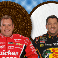 NABISCO'S NASCAR RACE DAY EXPERIENCE INSTANT WIN GAME ends 6/11
