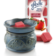 Glade Wax Melts Sweepstakes ends 8/29
