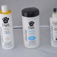 John Paul Pet Products Prize Pack Giveaway ends 12/18