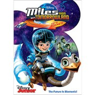 MILES FROM TOMORROWLAND – LET'S ROCKET Now on DVD