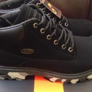 Lugz Empire WR Boot Review