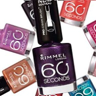 FREE Rimmel Nail Polish