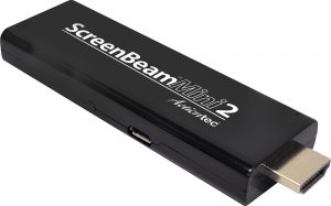 ScreenBeam